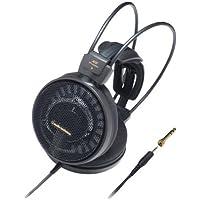 Audio-Technica ATH-AD900X Audiophile Open-Air Over-Ear Headphones