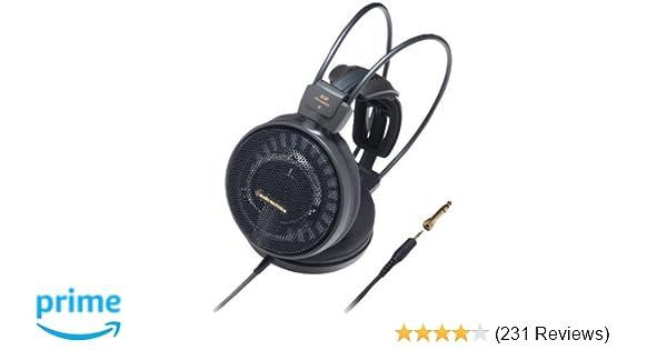 Amazon.com  Audio Technica ATH-AD900X Open-Back Audiophile Headphones  Home  Audio   Theater 9dbcb9bf95