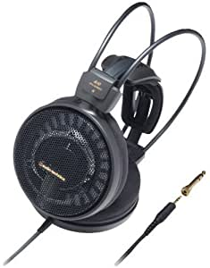 HEADPHONES, OPEN BACKED HI-FI ATH-AD900X By AUDIO TECHNICA