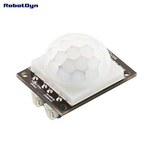 n Sensor for Arduino, STM32, Raspberry pi projects (Raspberry Room)