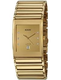 Integral Jubile Mens Quartz Watch R20863732
