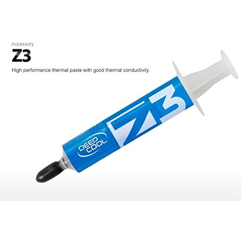 DEEPCOOL deep Cool Heat Dissipation Grease Thermal Grease Z3