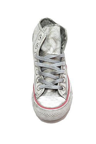 BIANCO UOMO CONVERSE EDITION MainApps DONNA ALL STAR Bianco LIMITED PELLE XAFHA