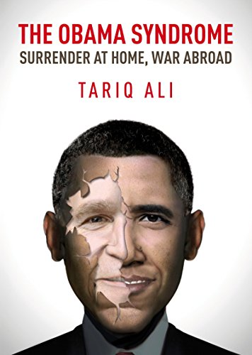Image of The Obama Syndrome: Surrender at Home, War Abroad