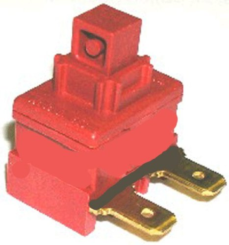 Bissell On/Off Main 6579 6594 Power Force Clean View Switch (Bissell Switch)