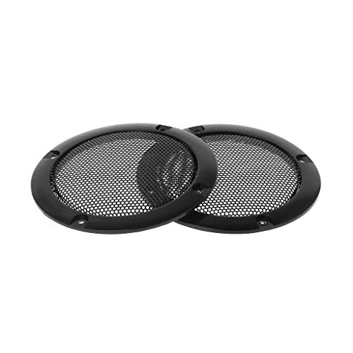 Tebatu Speaker Grills, 3