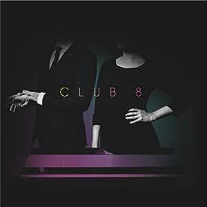 Pleasure [Limited Edition Clear Vinyl]