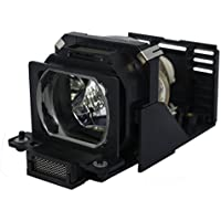 AuraBeam Professional Sony LMP-C150 Projector Replacement Lamp with Housing (Powered by Philips)