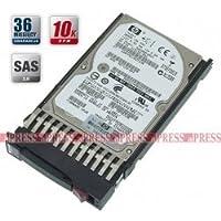 HP DG0300FARVV DG0300FARVV HP 300GB 10K 6G SFF SAS HARD DRIVE