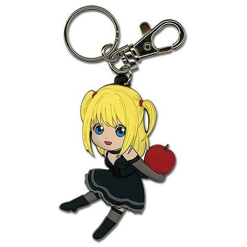 Death Note: Key Chain - Chibi Misa