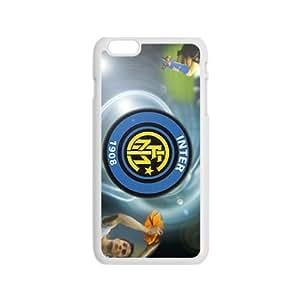 KKDTT Five major European Football League Hight Quality Protective Case for Iphone 6