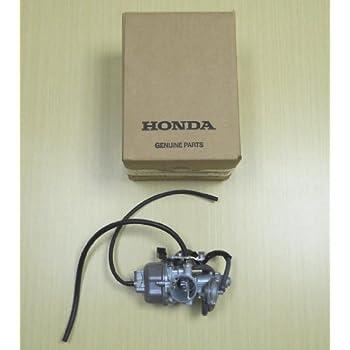 amazon com glenparts carburetor for honda trx250ex trx 250 ex 2001 new 2007 2014 honda trx 250 trx250 recon atv oe complete carb carburetor