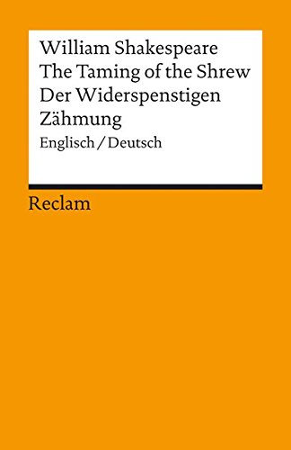 the-taming-of-the-shrew-der-widerspenstigen-zhmung-zweisprachig