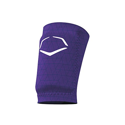 - EvoShield EvoCharge Protective Wrist Guard - Medium, Purple