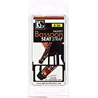 Bassoon Straps and Supports Product