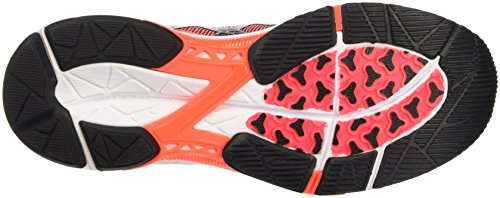 Gel ds Arancione Corsa Da black Trainer Donna Coral Asics flash Nc white 21 Scarpe 1daxqw5