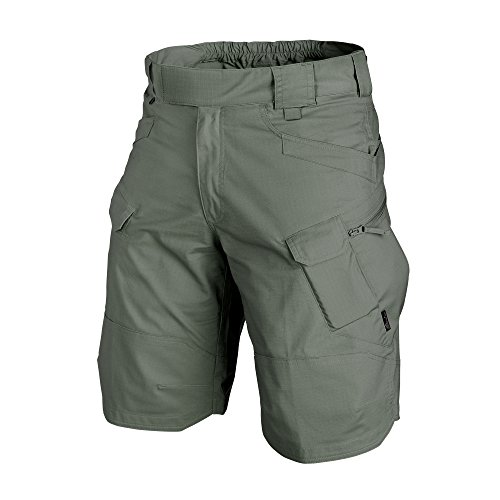 Helikon-Tex UTK Shorts Olive Drab Poly Cotton