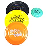 Hero Super Candy Combo Canine Flying 4 Disc Set – Free Pup 120 Review