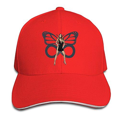MARC Custom Mariah Carey Unisex-Adult Sun Caps Hat - Mom Mariah Carey