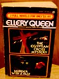The Egyptian Cross Mystery, Ellery Queen, 0451122402