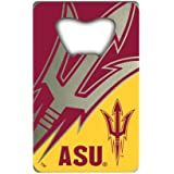NCAA Credit Card Style Bottle Opener