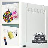 Pro Chef Kitchen Tools Over The Door Hook - General
