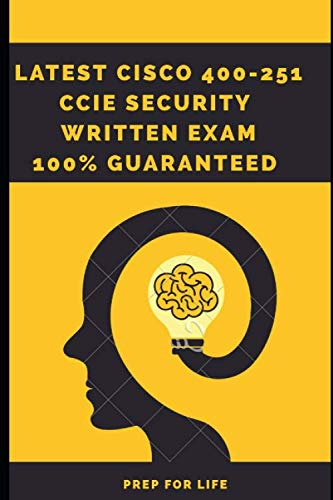 List of the Top 6 ccie security written you can buy in 2020