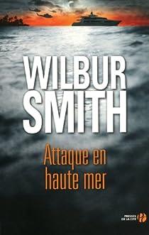 Attaque en haute mer par Smith