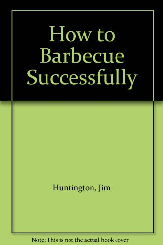 How to Barbecue Successfully (Iron Works Bbq)