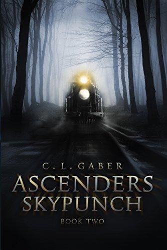 Ascenders: Skypunch (Ascenders Saga Book 2)