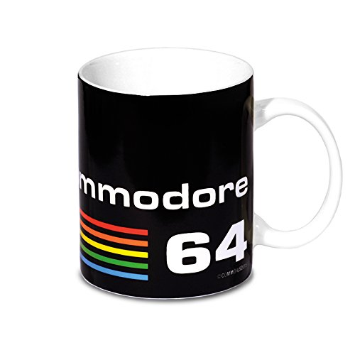Price comparison product image Commodore 64 Mug