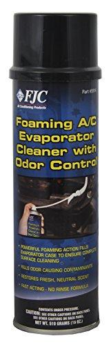 - FJC 5914 Foaming Evaporator Cleaner - 16 oz.
