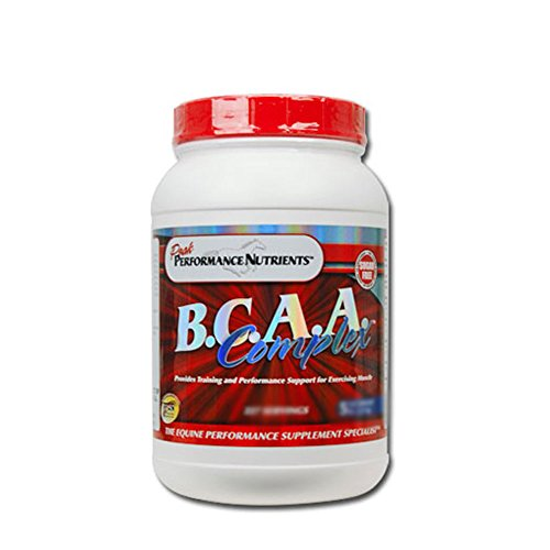 B.C.A.A. Complex - Muscle Preservation System - 4 pounds by Peak Performance