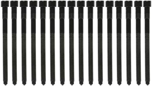(MAHLE Original GS33455 Engine Cylinder Head Bolt Set, 1 Pack)