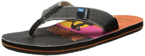 Freewaters Mens Palapa Print Sandal Footwear Endless Summer hxOWSu