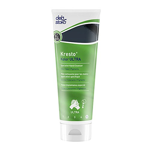 Deb Group Kresto Kolor Ultra, 250 mL Tube (24 Pair)
