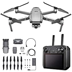 Image of the product DJI Mavic 2 Zoom with that is listed on the catalogue brand of DJI.