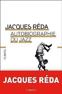 Autobiographie du jazz par Réda