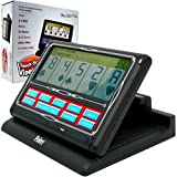 Trademark Global Portable Touch Screen Video Poker 7 In 1 Game