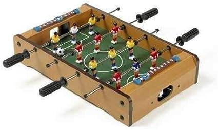 Mini Foosball Game