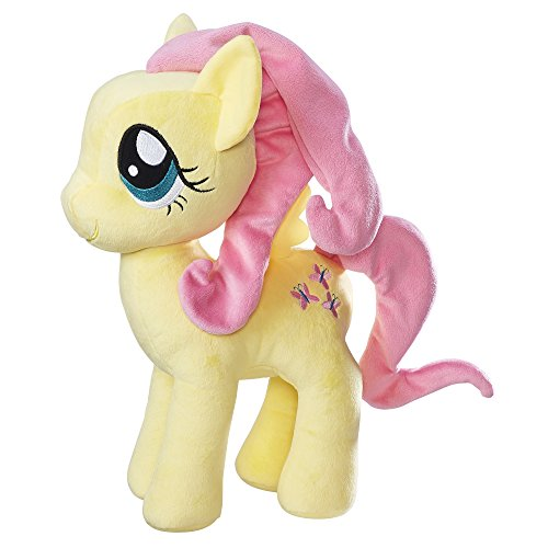 My Little Pony Friendship is Magic Fluttershy Cuddly -