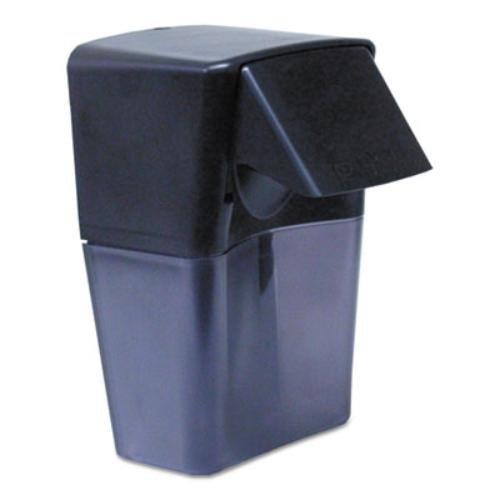 32oz Capacity Styrene TOLCO 230210 Top Perfoamer Foam Soap Dispenser 9 Height Styrene 4-3//4 Width 7 Length 4-3//4 Width 9 Height Black