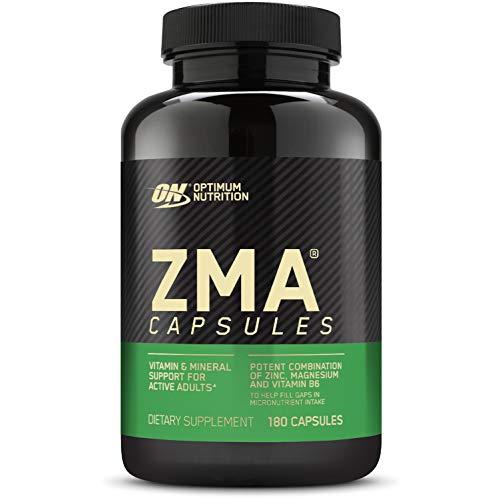 Optimum Nutrition ZMA Zinc