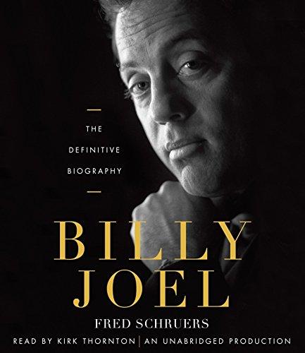 Billy Joel: The Definitive Biography