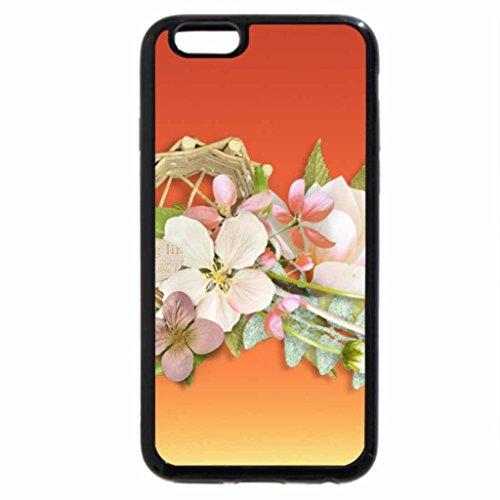 iPhone 6S / iPhone 6 Case (Black) Life