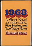 1968, Richard G. Stern, 0030845297