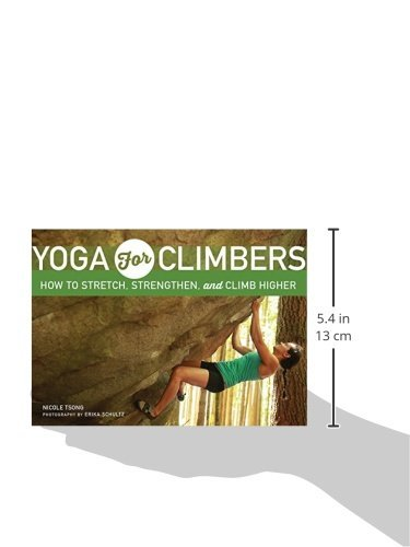 The 8 best yoga for climbers