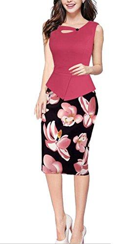 道徳教育トン誘発するLD-women clothes DRESS レディース