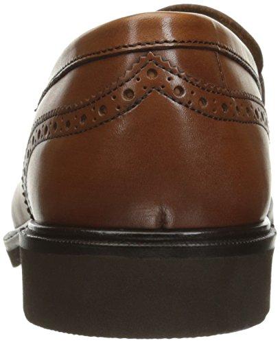 Cognac Hamilton On Florsheim Men's Penny Slip Loafer YTBOxA