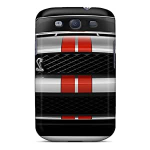 New Arrival 2011 Ford Shelby Gt500 2 For Galaxy S3 Case Cover